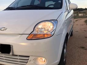 Chevrolet Spark 1.0 Extra Full