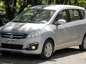 Suzuki Ertiga 1.4 Rural 5p 2016