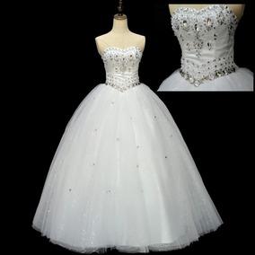 Vestidos para novia en