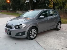 Chevrolet Sonic Ltz Unico Dueño (( Gl Motors )) Financiamos!