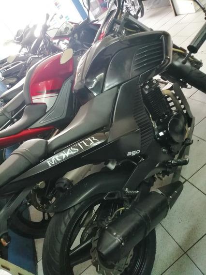 Star Monster 250 X6