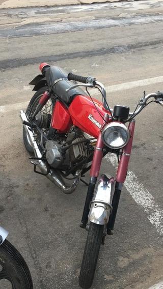 Kawasaki 90 90