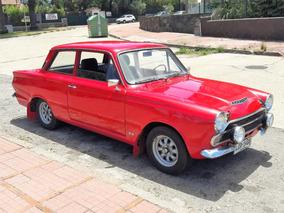 Ford Cortina 1500