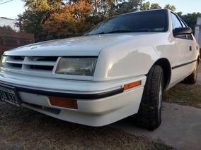 Chrysler Shadow 2.5 2.5 1994