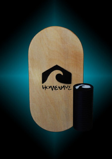 Homewave Balance Board, Tabla De Equilibrio! Surf Kite