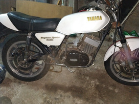 Yamaha Daytona Especial