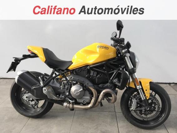 Ducati Monster 821 2019 Excelente!