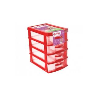 Organizador 4 Niveles 29 X 18 X 27.5 Cm.