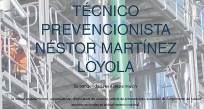 Técnico Prevencionista - Trabajos A Nivel Nacional