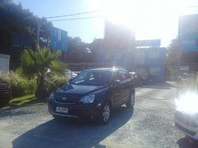 Chevrolet Captiva 2.2 Ltz Awd D 184cv At 2014