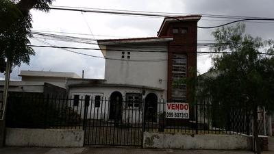 Buena Casa Prox A Uruguayana Y Capurro