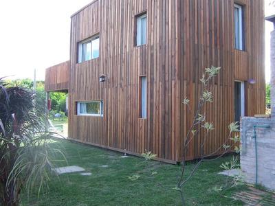 Casa Serrana, En El Corazón De Punta Rubia