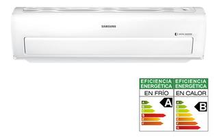 Aire Acondicionado Samsung 12000 Btu Inverter Geant