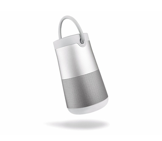 Parlante Bose Soundlink Revolve Plus Bluetooth Portatil 360º