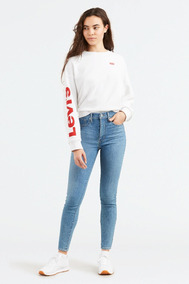 Jean Levi´s® Dama Mile High Super Skinny