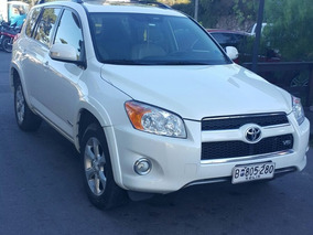 Rav4 Limited Version Usa 3.5 V6 270hp 4x4 Permanente