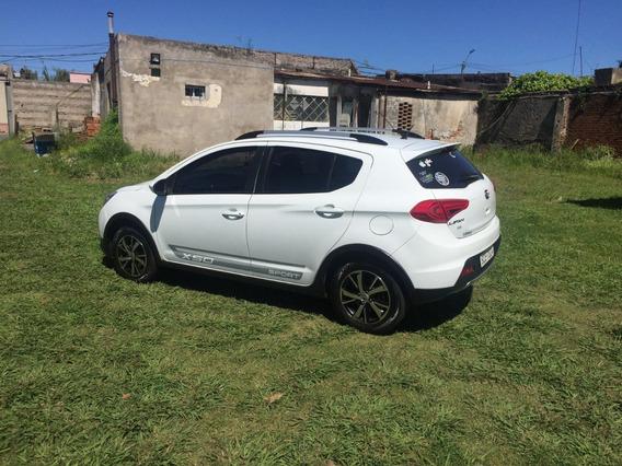Lifan X50 5 Puertas Año 2016