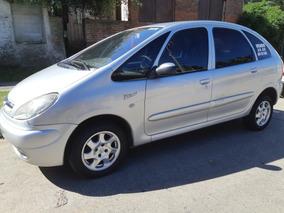 Citroën Picasso 2.0 16v