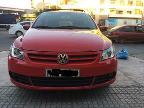Volkswagen Gol 2011 1.6 Trendline