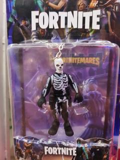 Fortnite Llaveros Figura Muñeco Fortnite Coleccionables