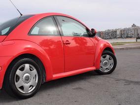 Volkswagen New Beetle Fusca