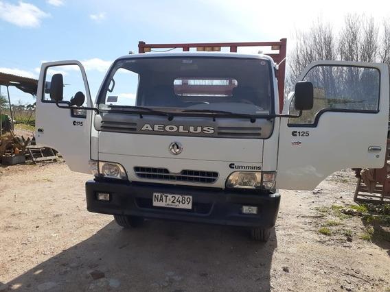 Aeolus C125