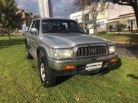 Toyota Hilux 3.0 D/cab 4x2 D Srv 2001