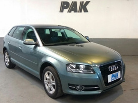 Audi A3 1.6 Impecable Estado - 2012