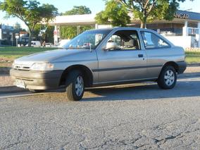 Vendo, Permuto X Terreno Costa De Oro, Ford Escort 1.6gl/95