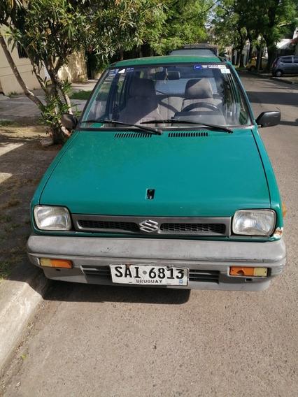 Suzuki Maruti Maruti