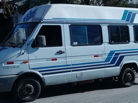 Iveco Daily Daily 3008 Micro Bus
