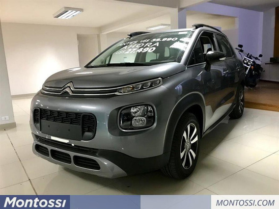 Citroën C3 Aircross 1.2 Pure Tech 110 5v Feel Europa 2019