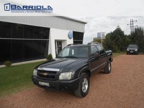 Chevrolet S10 Full 2009 Excelente Estado - Barriola