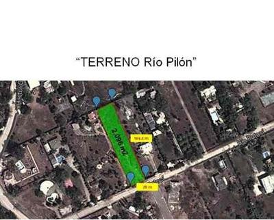 Terreno Habitacional En Venta En San Juan Bautista, Santiago, Nuevo Leon