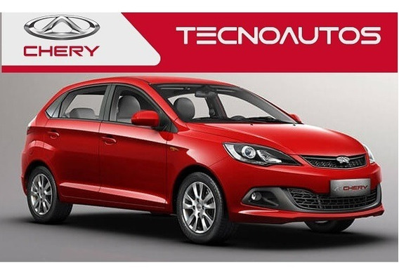 Chery Fulwin 1.5l - 0 Km - U$s 14.990 - 100% Financiado
