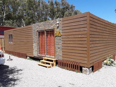 Alquilo Apart Container - Pop Art Deco - Todos Los Servicios