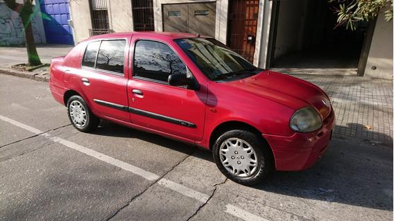 Renault Clio 2 - 2001 - Sedan - 141000 Kms
