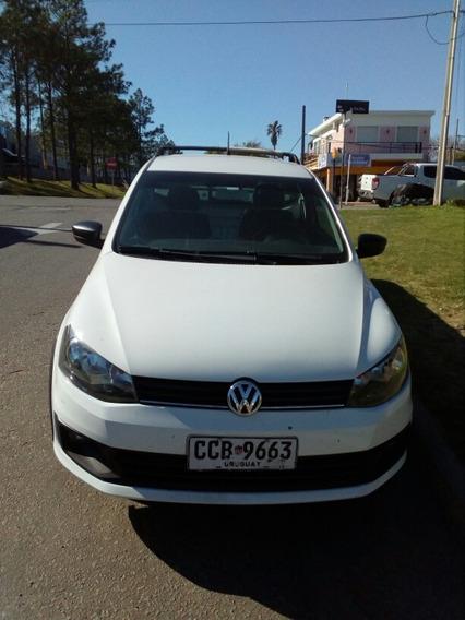 Volkswagen Saveiro 1.6 Gp Cd 101cv Power 2014