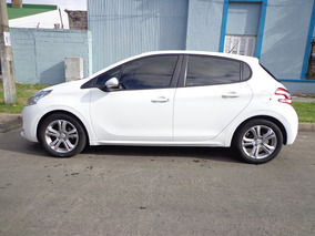 Peugeot 208 Active 1.2 Extra Full Impecable !