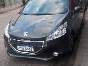 Peugeot 208 1.2 Full