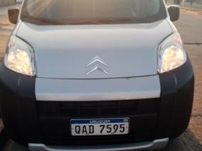 Citroën Nemo Furgon