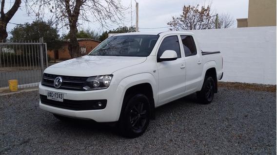 Volkswagen Amarok Nafta Extra Full...