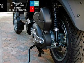 Motoplex Jack | Piaggio Mp3 500 Business Moto 0km Madero 01