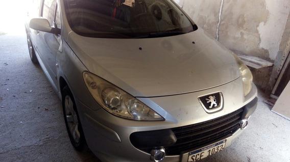 Peugeot 307 1.6 Xt Premium 110cv 2009