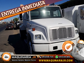 Camion Pipa De Agua Freightliner 1996 12,000lts,camiones