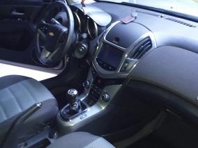Chevrolet Cruze 1.8 Lt 141 Hp 2015