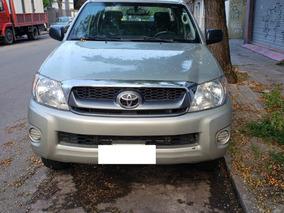 Toyota Hilux 2.5 Dx