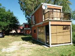 Casa En Alquiler Temporada En Boca Del Cufre