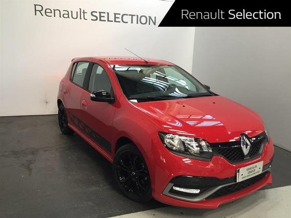 Renault Sandero Rs 150hp 2018