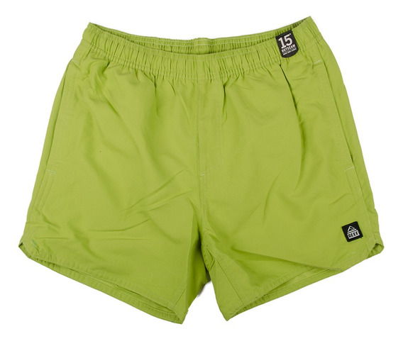 Short Reef Blend Volley Lima - Inbox Store